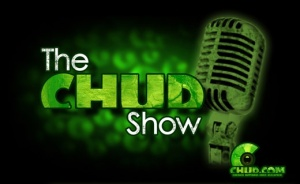 We're all stars now, in the C.H.U.D. show....